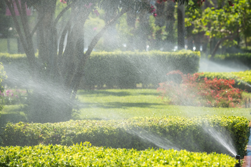 Sprinkler Systems Federal Way WA