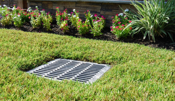 Drainage Solutions For Auburn Landscaping