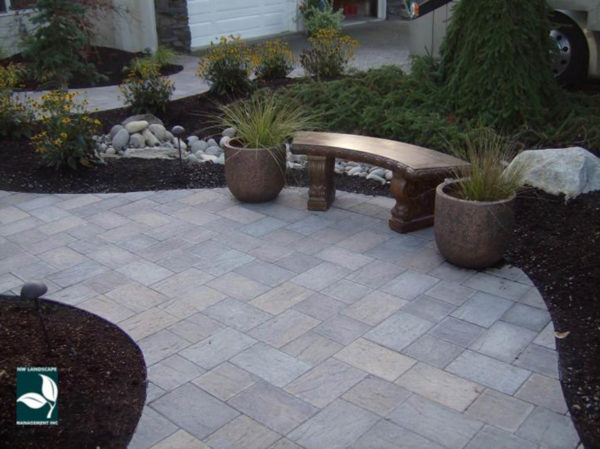 Pavers Bonney Lake WA