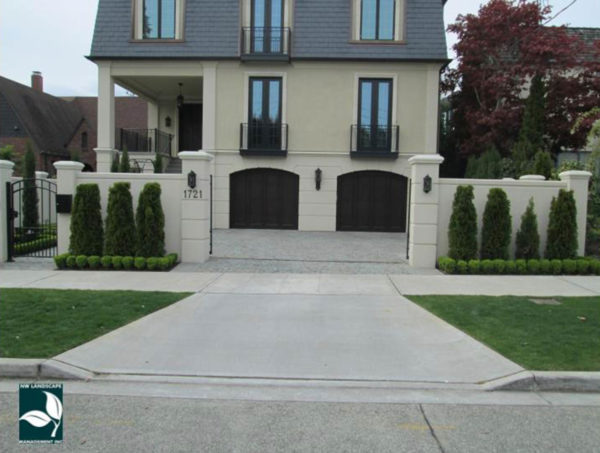 Residential and Commercial Lawn Service in Auburn