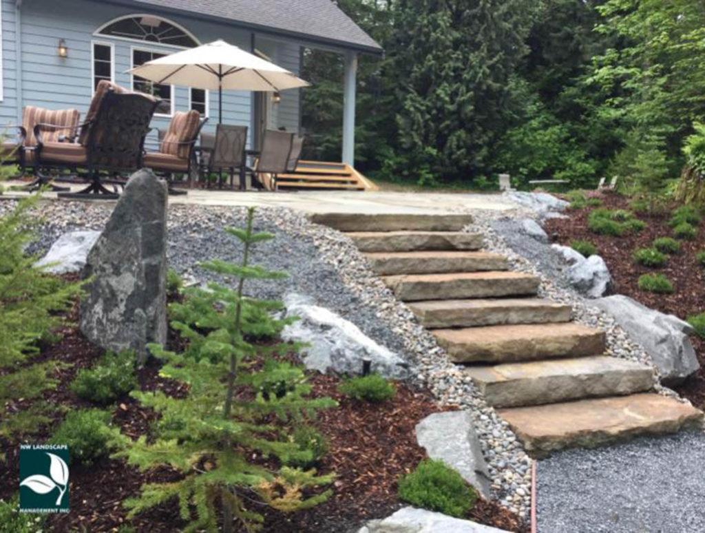 Edgewood Landscape Design