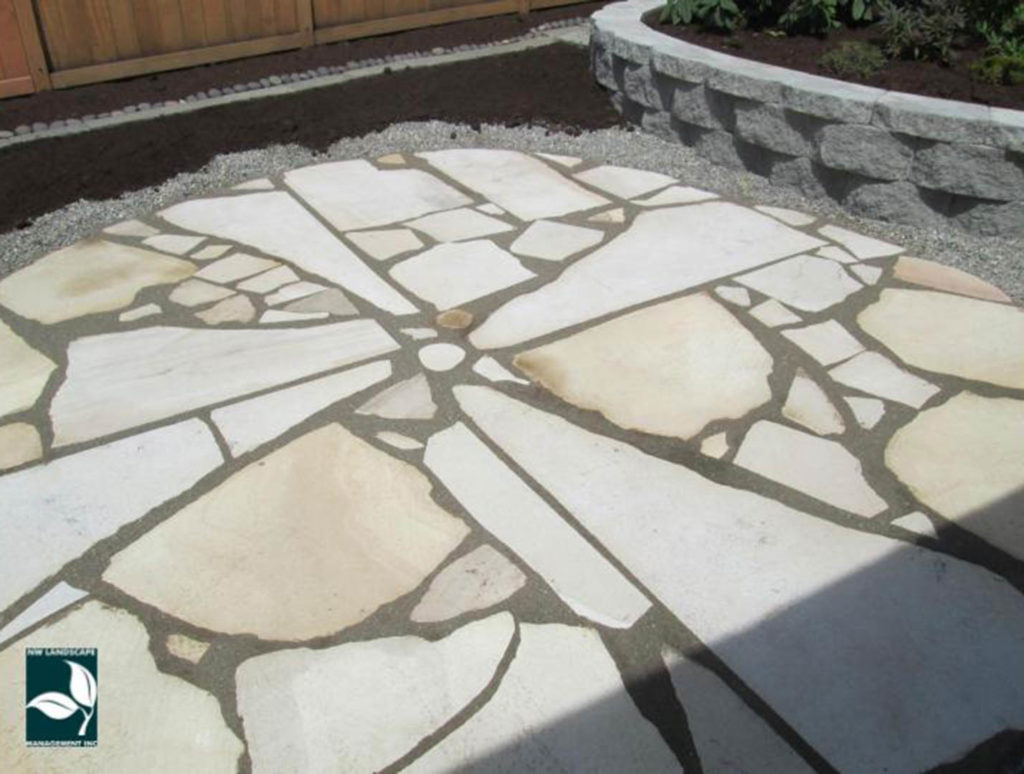 Fife Patio Design