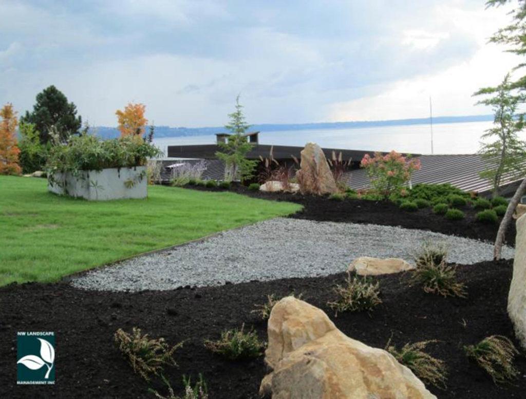 Landscape Design Fife WA
