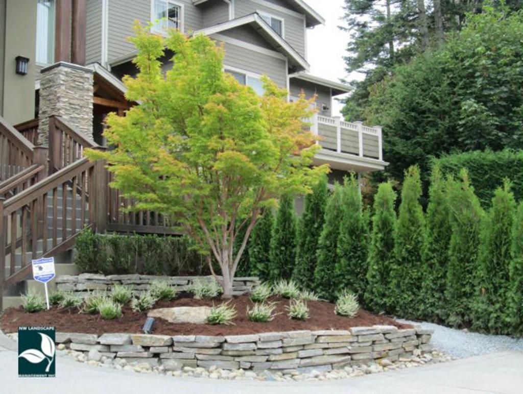 Landscape Maintenance Des Moines WA