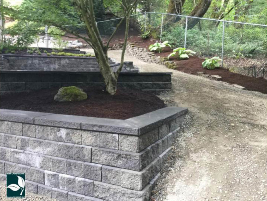 Landscape Maintenance Fircrest WA
