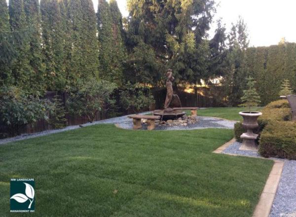 Grass Installation Tacoma