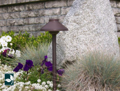 LED Landscape Lighting Puyallup WA