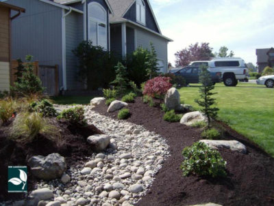 Lakewood Landscape Maintenance