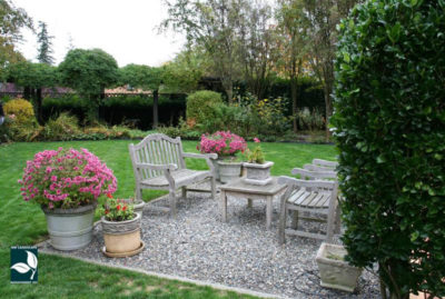 Landscape Design Tacoma WA