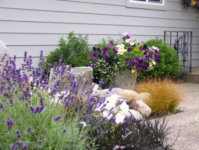 Landscape Design Tukwila WA