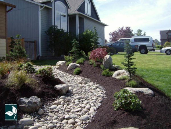 Landscape Maintenance Ruston WA