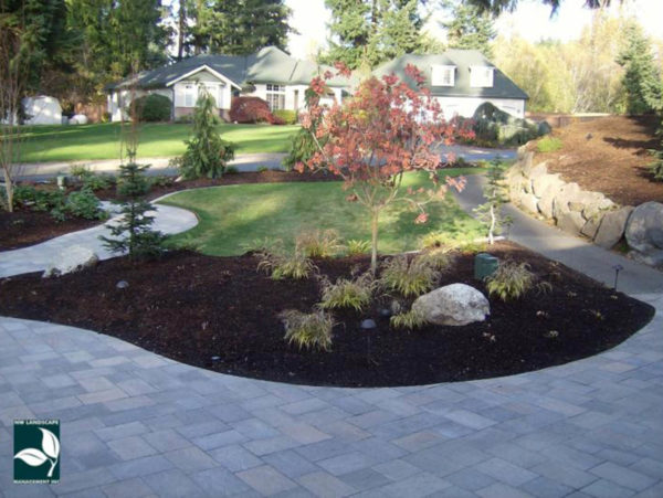 Landscape Maintenance Sumner WA