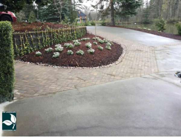 Landscaping Puyallup