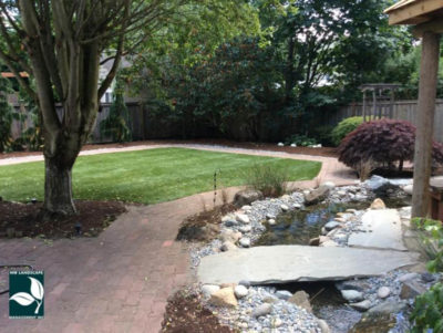 SeaTac Landscape Maintenance
