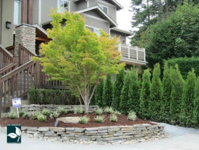 Bonney Lake Landscape Design
