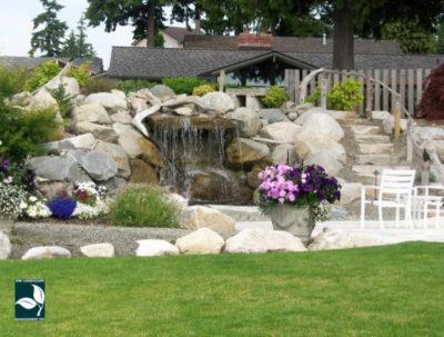 Landscape Design Bonney Lake WA