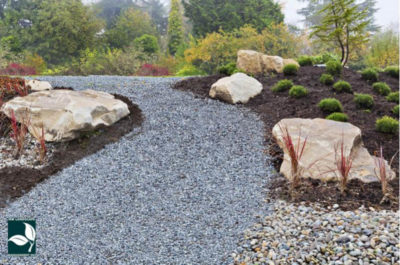 Landscape Design Buckley WA