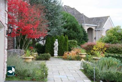 Landscape Design Covington WA