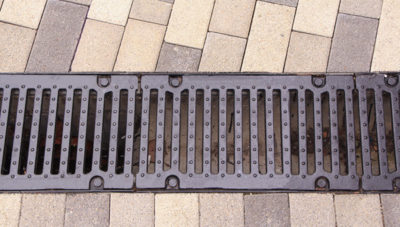 Yard Drainage Systems For Covington Property